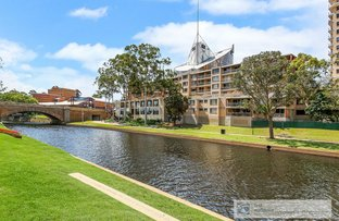 Picture of 14/3 Sorrell Street, Parramatta NSW 2150