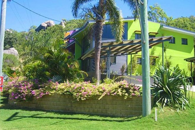 Picture of 20 Yule Street, PICNIC BAY QLD 4819