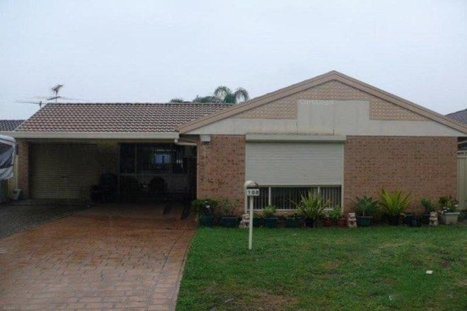 Picture of 108 Swan Circuit, GREEN VALLEY NSW 2168
