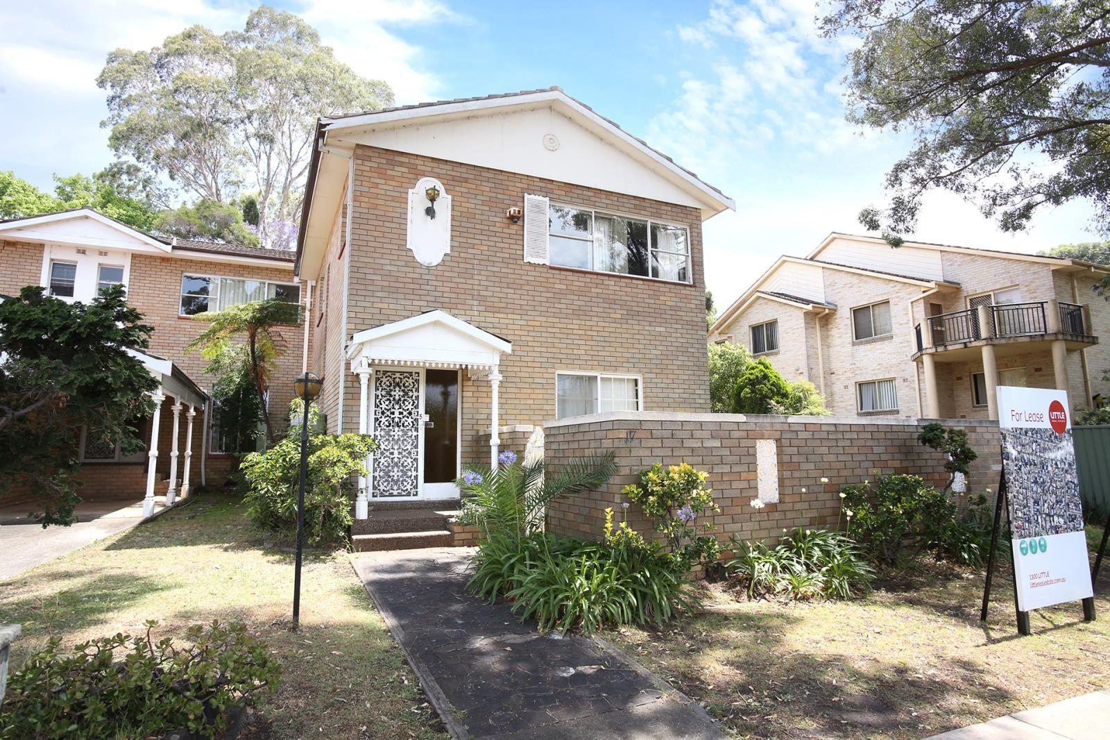 5/17 Nielsen Avenue, Carlton NSW 2218, Image 0