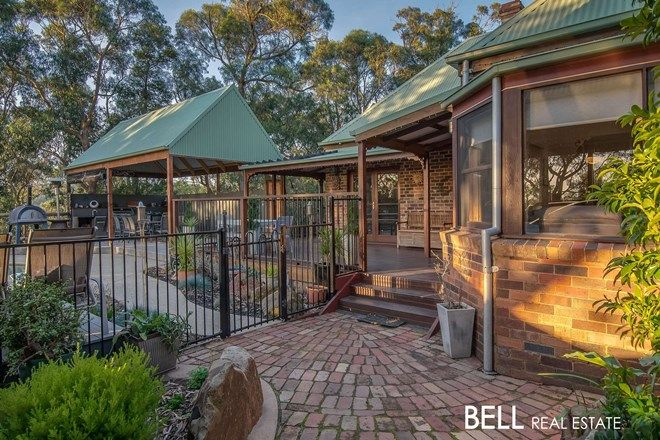 Picture of 15A Cambridge Street, BELGRAVE SOUTH VIC 3160