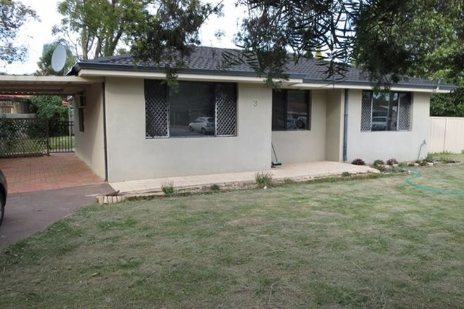 Picture of 3 Scotia Place, ARMADALE WA 6112