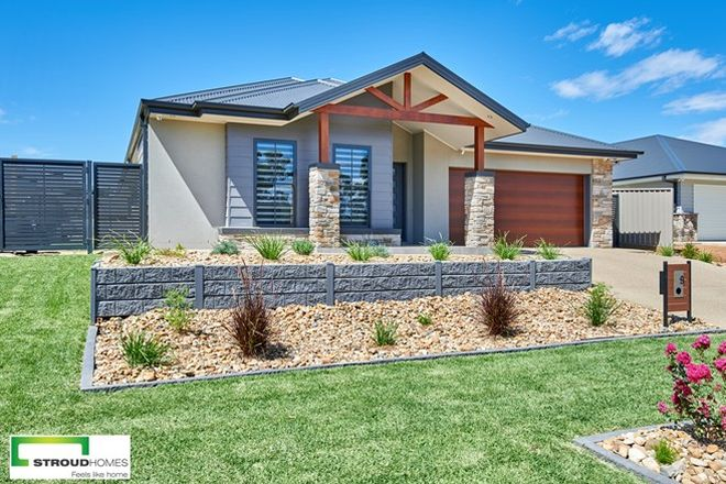 Picture of MOVE IN PRICE! Lot 11 Pine Court, SPRINGVALE NSW 2650