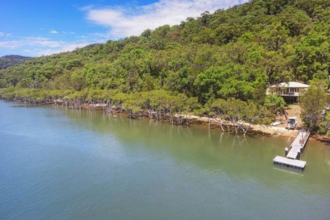 Picture of 1 Milsons Passage, MILSONS PASSAGE NSW 2083