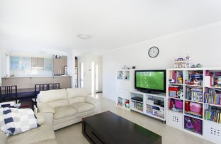 3/28 Berkeley street, South Wentworthville NSW 2145
