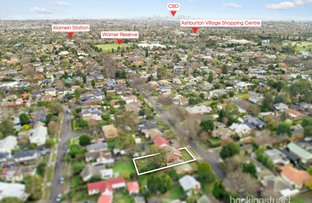 Picture of 10 Lancaster Street, Ashburton VIC 3147