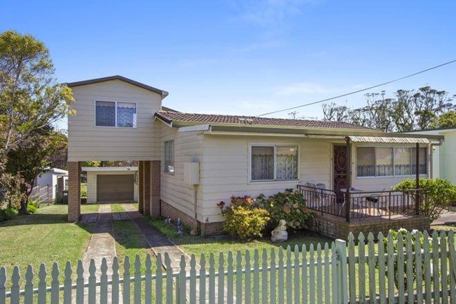 Picture of 5 Jacaranda Avenue, BENDALONG NSW 2539