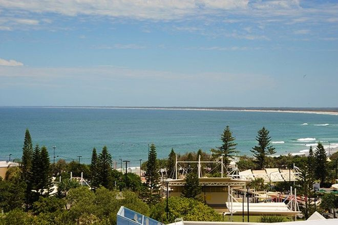 Picture of 1/1 Sykes Avenue, KINGS BEACH QLD 4551
