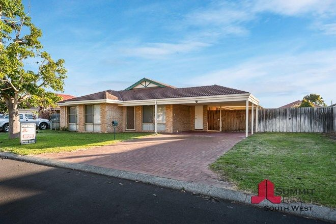 363 Houses for Sale in Australind, WA, 6233 | Domain