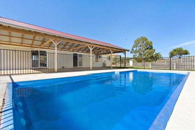 Picture of 249 Edinboro Lane, CARGO NSW 2800