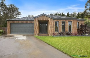 Picture of 9 Wattleview court, Alexandra VIC 3714