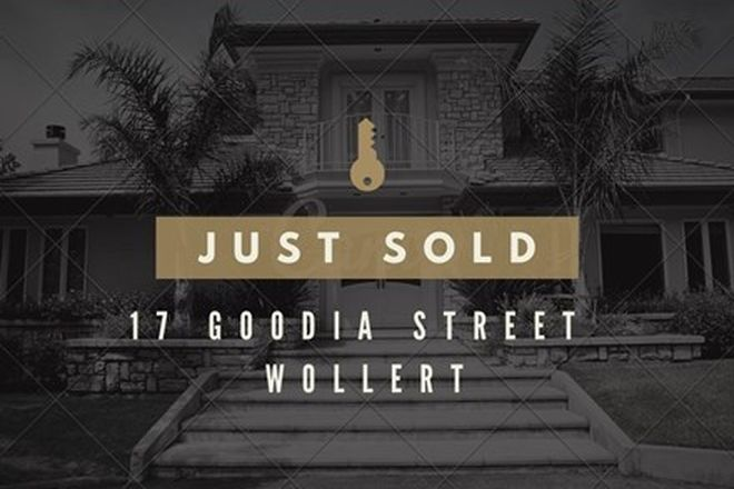 Picture of 17 Goodia Street, WOLLERT VIC 3750