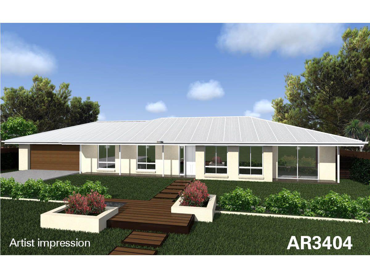 Lot 620 Binna Burra Road, Beechmont QLD 4211, Image 2