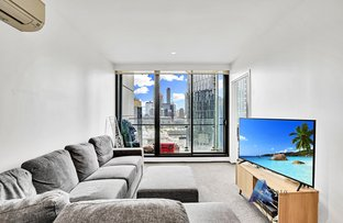 Picture of 2002/45 Clarke St, Southbank VIC 3006