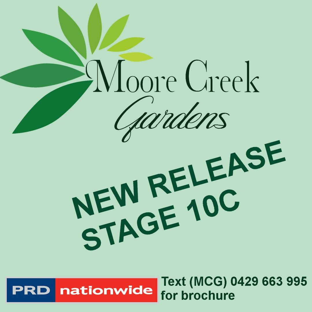 Stage 10C Moore Creek Gardens, Tamworth NSW 2340, Image 0