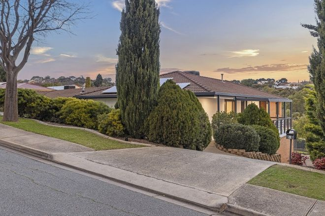 Picture of 8 Grasslands Court, WYNN VALE SA 5127