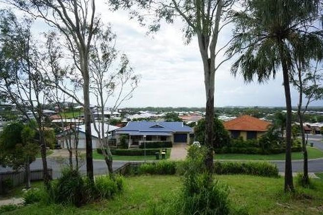 Picture of 11 Whinners Court, EIMEO QLD 4740