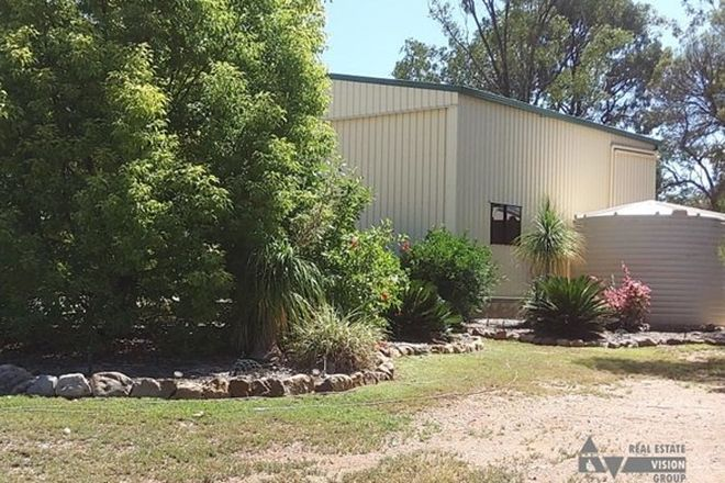 Picture of 172 Goanna Flats Rd, Rubyvale, THE GEMFIELDS QLD 4702
