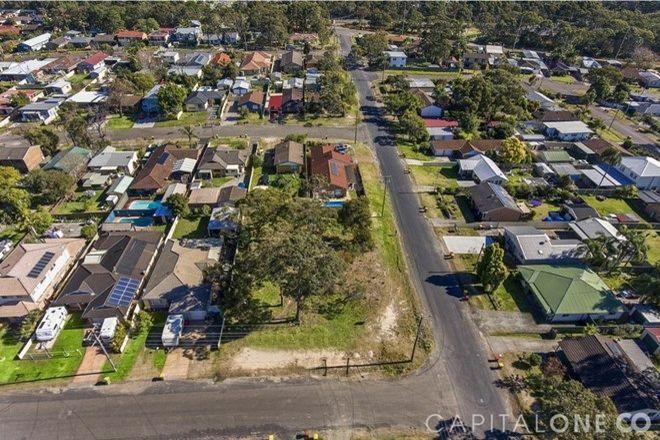 Picture of 90 - 92 Taronga Avenue, SAN REMO NSW 2262