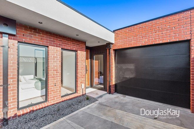 Picture of 3/49 Metherall Street, SUNSHINE NORTH VIC 3020
