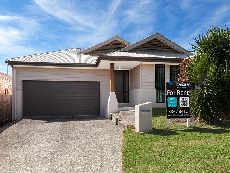 10 Barrington Street, Springfield Lakes QLD 4300, Image 1