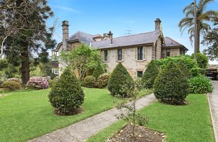Picture of 3/21 Alexandra Street, Hunters Hill NSW 2110