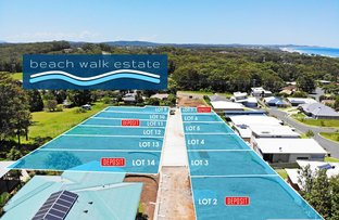 Picture of Beach Walk Estate, Bonny Hills NSW 2445