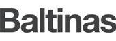 Logo for Baltinas
