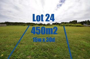 Picture of (Lot 24) 7 Somerset Chester Cres, Andergrove QLD 4740
