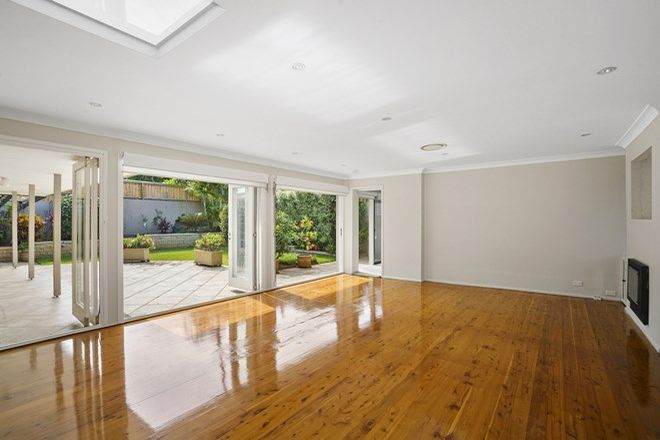 Picture of 4 Cabbage Tree Road, BAYVIEW NSW 2104