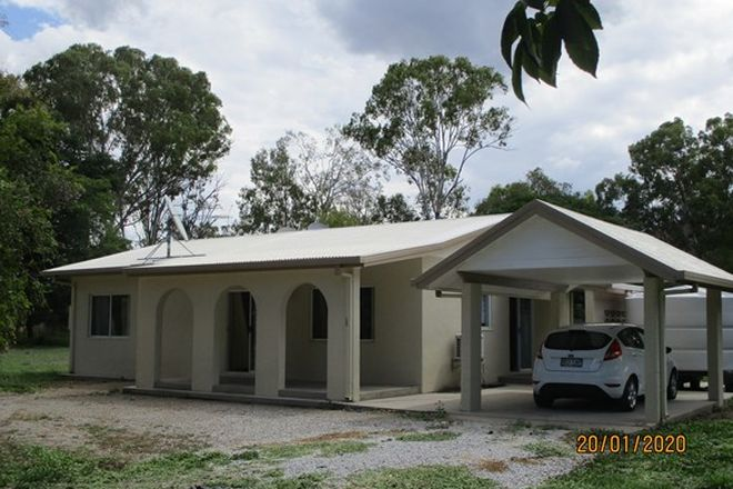Picture of 9 Lindley Road, BOYNE VALLEY QLD 4680