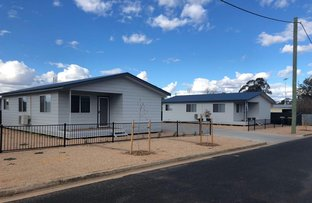 Picture of 1 & 6/45 Alluvial Street, Parkes NSW 2870