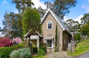 Picture of 30 Mount Road, Bowral NSW 2576