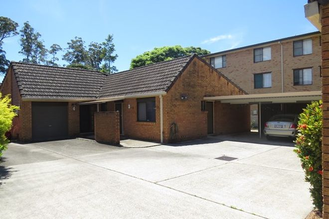 Picture of Unit 3/102 West Argyll St, COFFS HARBOUR NSW 2450