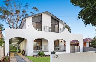 Picture of 47 Park Street, Peakhurst NSW 2210