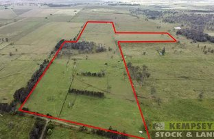 Picture of Lot 99 Gladstone Racecourse Loop Road, Gladstone NSW 2440