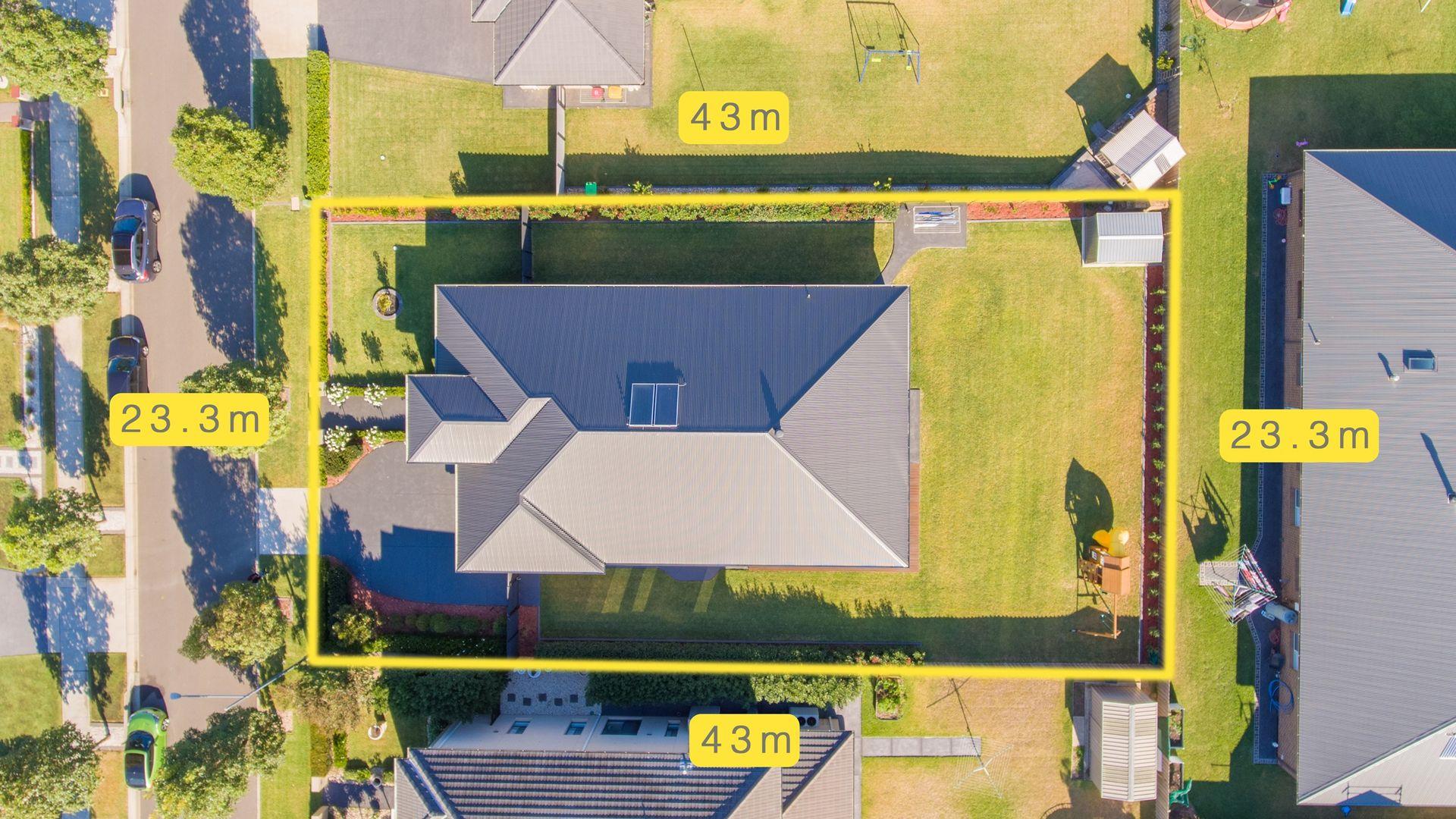 7 Sarazen Crescent, Wilton NSW 2571, Image 1