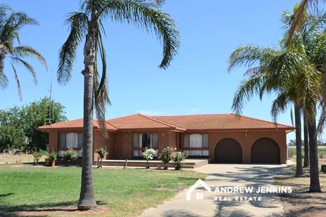 Picture of 60 Churchill Rd, YARROWEYAH VIC 3644