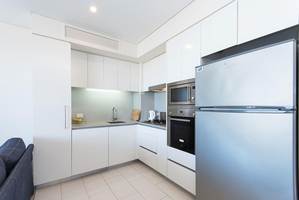 2204/29-35 Campbell Street, Bowen Hills QLD 4006, Image 1