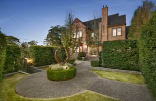 Picture of 1170 Burke Road, Balwyn North VIC 3104