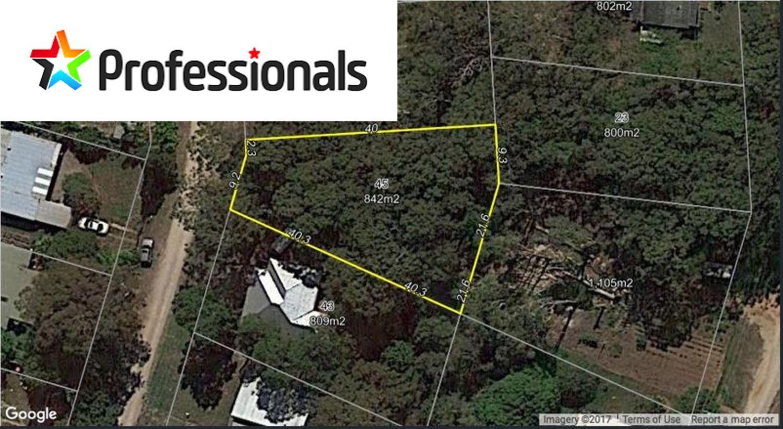 45 charles Terrace, Macleay Island QLD 4184, Image 0
