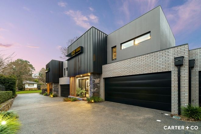 Picture of 2/67 Jacka Crescent, CAMPBELL ACT 2612
