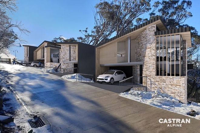 Picture of Lot A Whitehorse Road, MOUNT BULLER VIC 3723