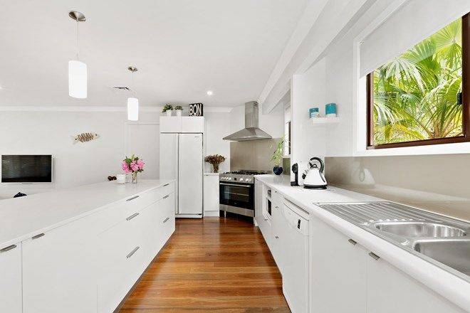 Picture of 2 Garnet Road, PEARL BEACH NSW 2256