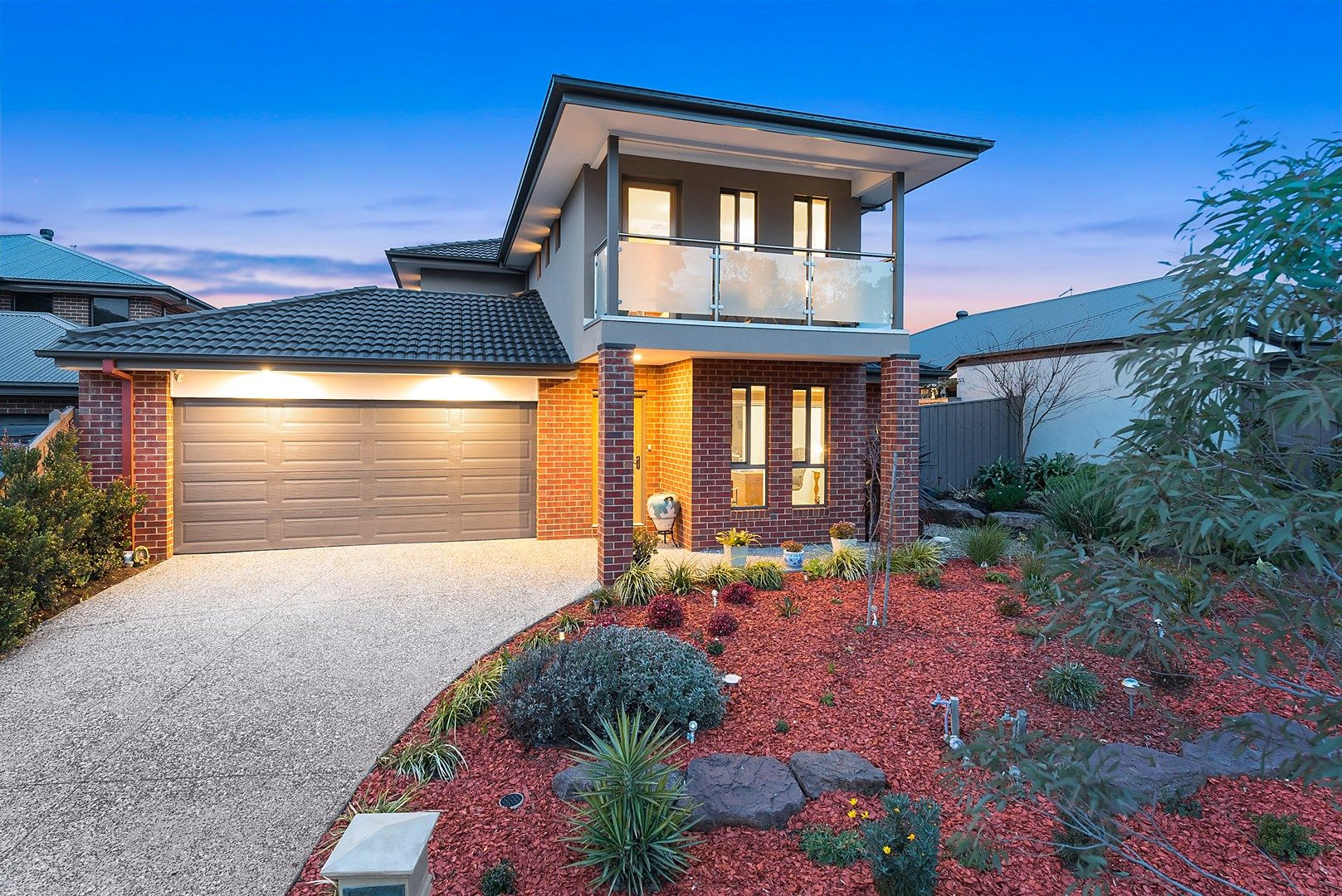 13 TEMPLE  MILES ROAD, Croydon VIC 3136, Image 0