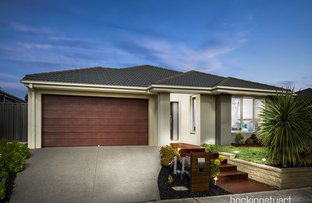 Picture of 25 Lancewood Road, Manor Lakes VIC 3024