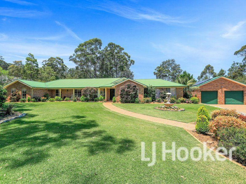 18 The Basin Road, St Georges Basin NSW 2540, Image 2