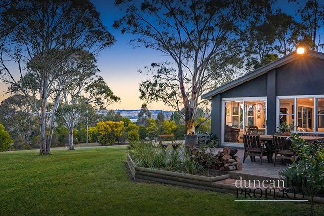 Picture of 184 Old South Road, ALPINE NSW 2575