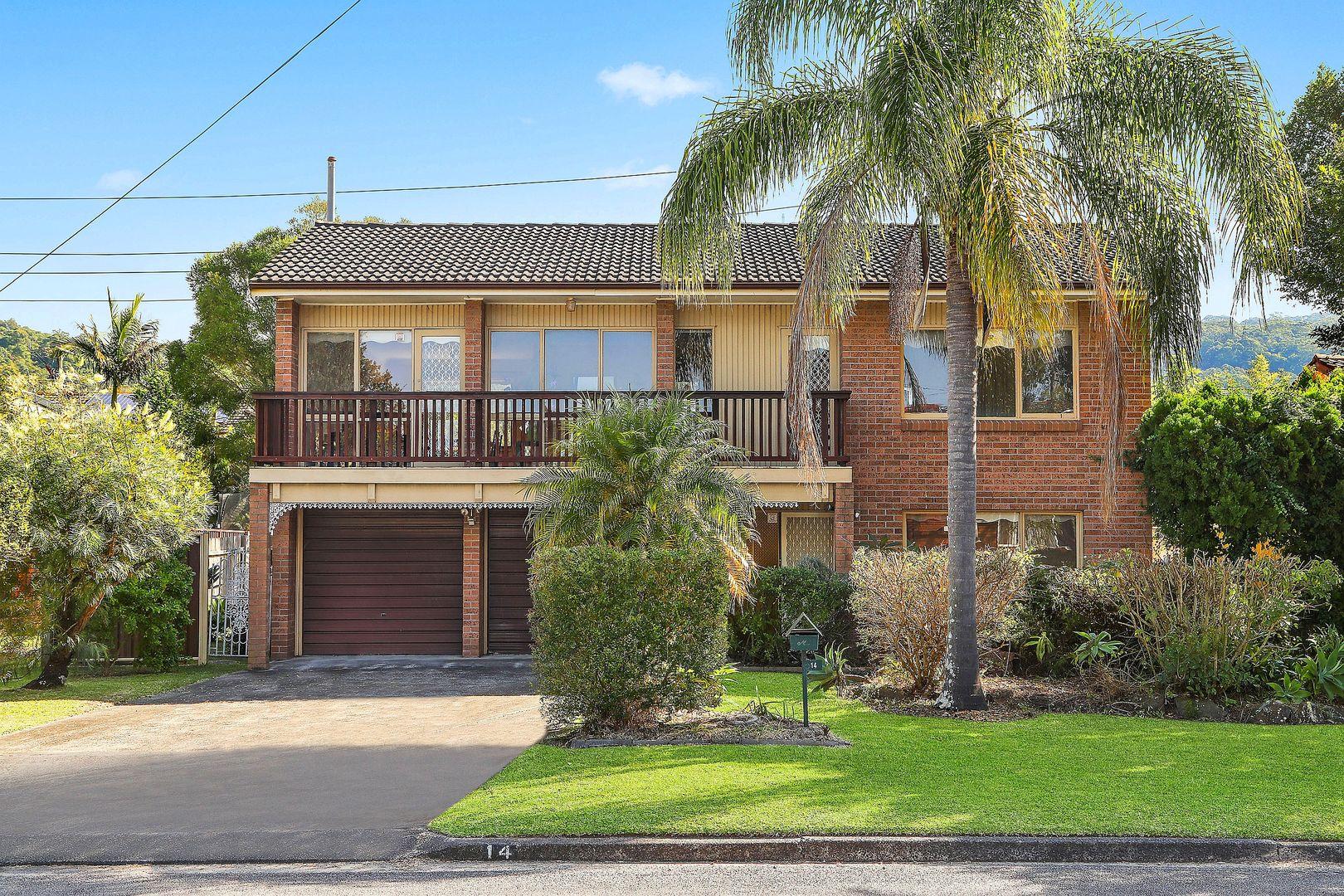 14 Uratta Street, West Gosford NSW 2250, Image 0