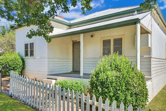 Picture of 7 Raglan Street, SOUTH BATHURST NSW 2795